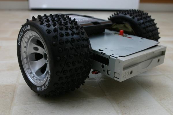 Zipbot